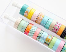 Free Shipping | Wholesale Washi Tape Set | 100 rolls 10m tapes | Random Pack