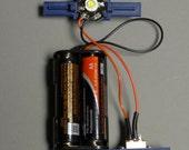 """TARDIS 6"""" DIY Lighting Kit"""