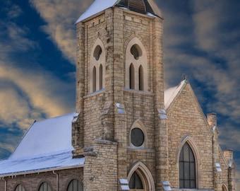 Grace Episcopal Church