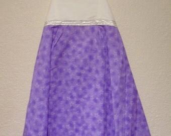 Girls Halter Style Dress