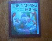 The Napping House.