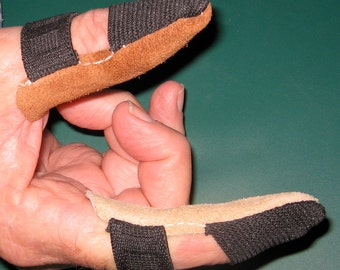 Finger & Thumb Guards, Buy as a single Finger or Thumb or buy as a set