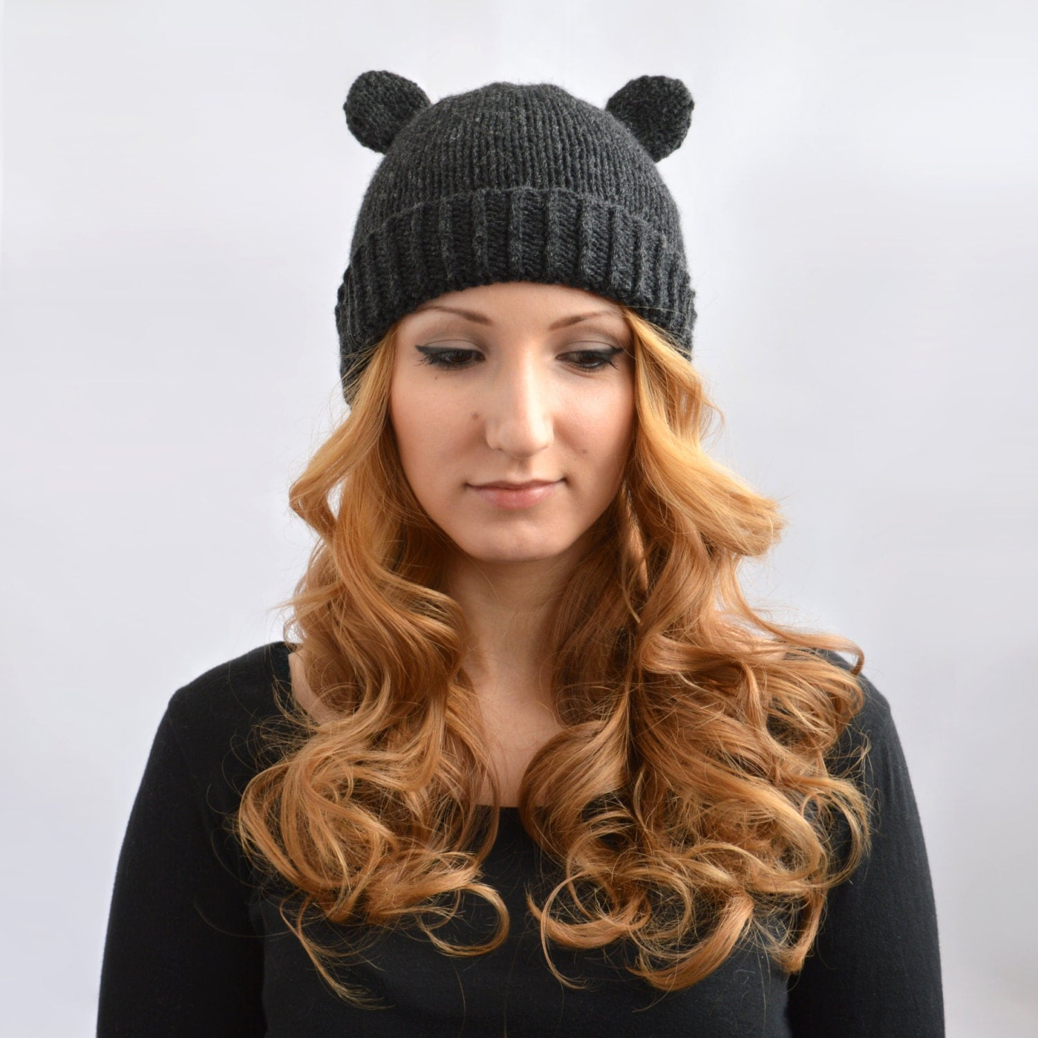 Beanie Hats for Men & Women - Watch Cap - Cold Weather Gear - by Mato & Hash - Black CA Jack Daniels Ribbed Black Gray Winter Knit Beanie Hat. Product Image. Price $ Product Title. Items sold by kumau.ml that are marked eligible on the product and checkout page with the logo ;.