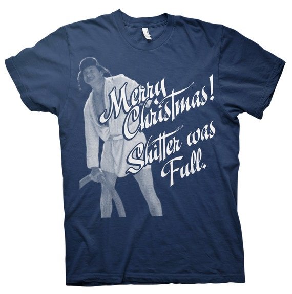 Shitter Was Full Cousin Eddie Family Vacation By Shirtinvaders