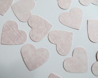 Heart Confetti - Set of 100