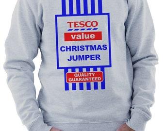 "Shop ""christmas jumper"" in Men's Clothing"