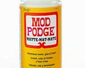 Mod Podge CS11302 Original 16-Ounce Glue, Matte Finish Brand new