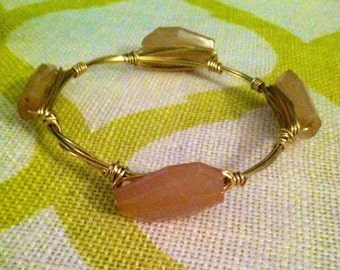 The Lauren bangle