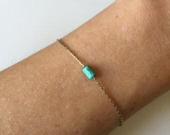 Reconstructed Bracelet