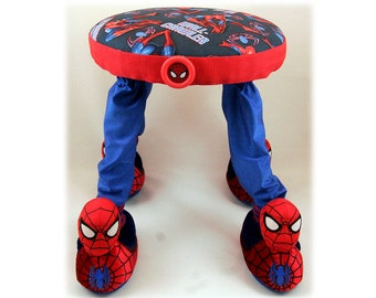 Boys Step Stool Etsy