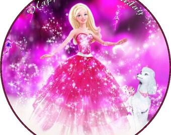 Barbie Food Etsy