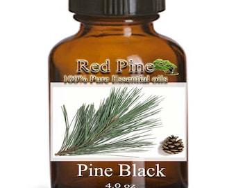 Pine Black Essential Oil - Pinus nigra - 100% Pure Therapeutic Grade