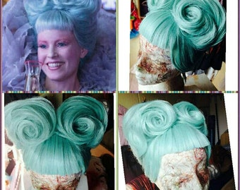 Effie Trinket cosplay wig preorder hunger games movie