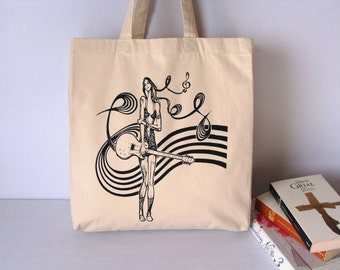 Design tote bag, Canvas tote bag, Women bag, Screen printing tote bag, Tote bag, Shopping tote bag, Sturdy tote bag, Heavy weight canvas bag