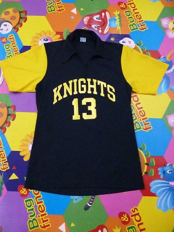 New York New Jersey Knights New York Knights Jersey