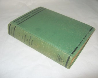 The Doctor Of Lonesome River By Edison Marshall, Copyright 1931, Published 1939 By Triangle Books
