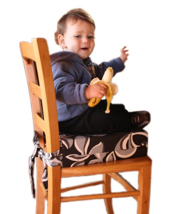 Sitata chaise haute chaise haute portable voyage rehausseur - A quel age mettre bebe dans la chaise haute ...