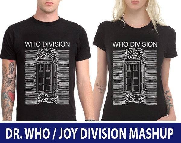 Division Shirt T-shirt Joy Division t