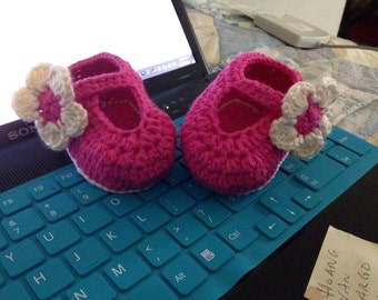 Baby shoes for 0-3 months