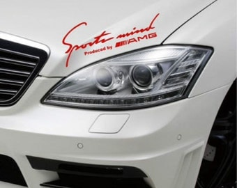 Cls etsy for Mercedes benz glowing star