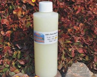 4 oz 100% Pure Emu Oil Fresh  from Australia