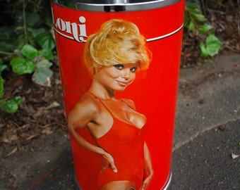 awesome 1979 loni anderson lamp autographed way cooooool. large.