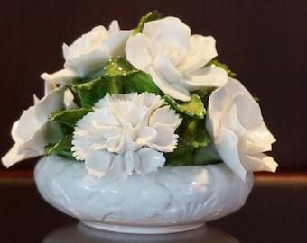 Aynsley Fine China Floral Arrangement