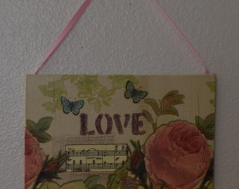 Any occasion Canvas Panel...