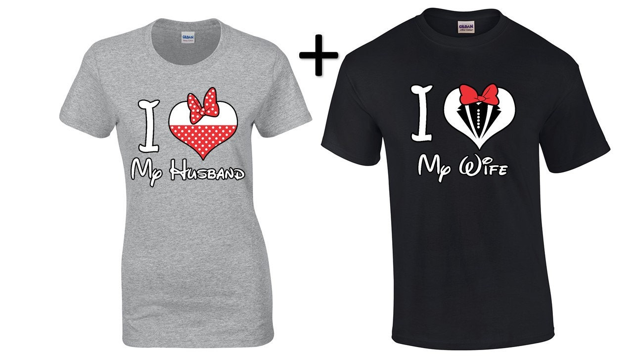 Valentine shirts for her