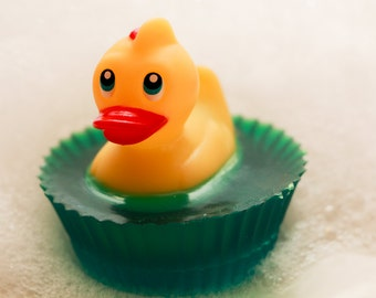 Rubber Ducky Toy Soap, Toy Soap, Kids' Soap, Children's Soap, Birthday Party Favor, Baby Shower Favor, Soap, Toy Soap, Kid Friendly Soap