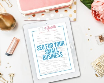 SEO For Your Small Business