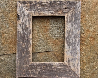 Custom Barn Wood Frames of Various Sizes