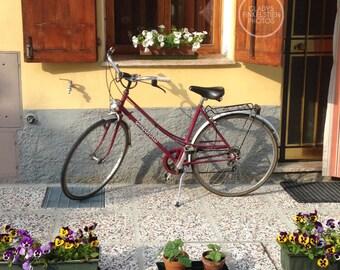 Thiene Bike