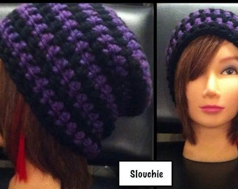 the slouchie