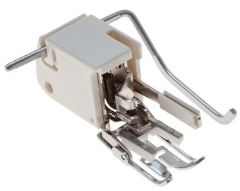 Walking Foot for Janome With Guide Bar Even Feed Quilting Sewing Machine Presser Foot Attachment