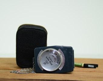 Kalimar Auto-Dial, Light Sensor, Light Meter