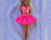 90s Barbie Doll