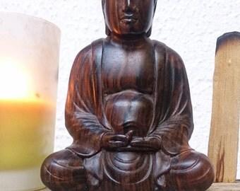 BUDDHA WOOD NOBLE