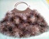 Handbag Brown