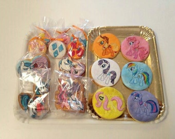custom packaging biscuits 12 pieces