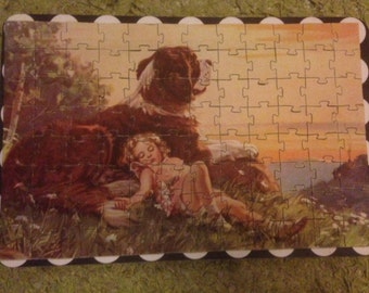 Just A Lil' Nap  Jigsaw Puzzle