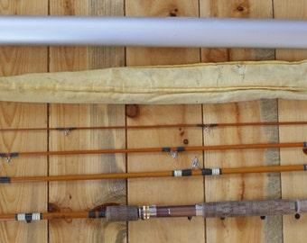 Wright & McGill Trail Master Spin Fly Rod 7.5 ft.