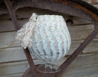 Rope Jar