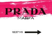 Under PRADA MARFA from Go...