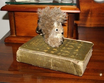 Lovely Old Book for Display or Crafts - Truth Dexter