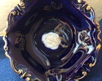 """JLMENAU Porcelain 5 1/4"""" Dish"""