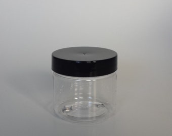 how to clean a lip gloss container