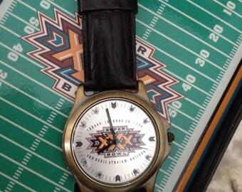 Super Bowl XXX Watch