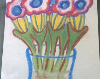lauren's flowers#2