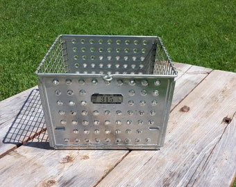 Wire Pool Basket